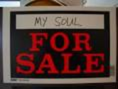 SELL a SOUL