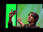 Video Sampler | YouTube - Brian Cox: Why we need the explorers