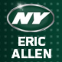 Jets Beat Writers | Eric Allen (@eallenjets)