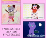 Favorite Art Education Blogs | Art is Basic: Art Projects and Lessons for Children