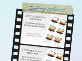 Infographics as a Creative Assessment on Vimeo