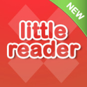 App Store - Learn to Read - Four Letter Words by Little Reader