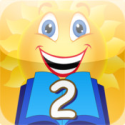 App Store - ABC MAGIC READING 2 Consonant Blends