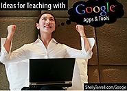 The Teacher's Survival Kit | Google Education