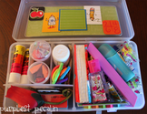 The Teacher's Survival Kit | Build a Teacher Kit
