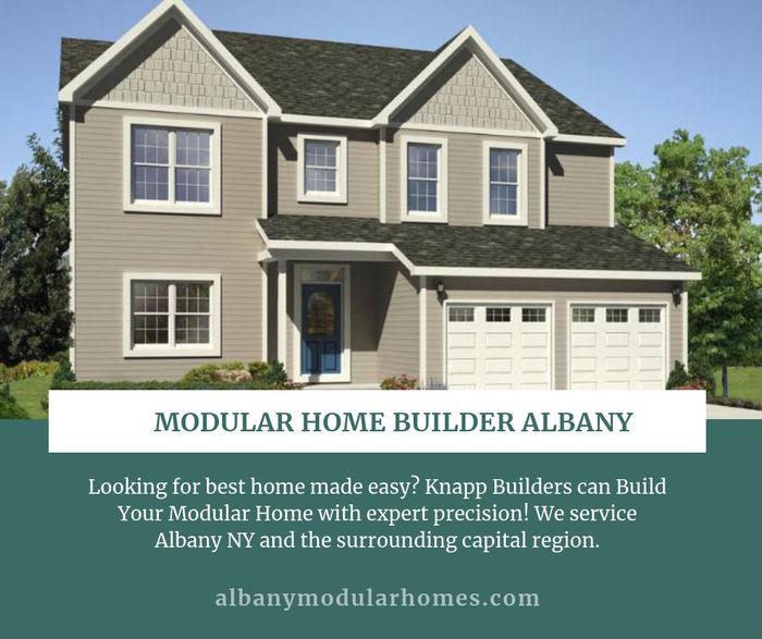 Albany Modular Homes | A Listly List