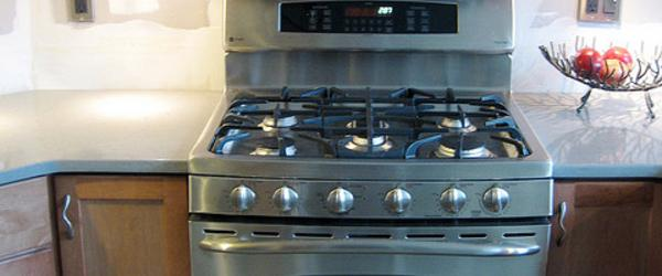 Top 10 Rated Gas Ranges 2014