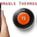 Top Rated Home Thermostats | Best Programmable Thermostat 2015 - 2016 | Best Programmable Thermostat 2013 via @Flashissue