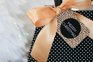 Free Christmas Tags | Tags by The Tomkat Studio