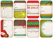 Free Christmas Tags | Gift Tags by heidi stock