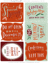 Free Christmas Tags | Fun Holiday Tags by Emily McDowell
