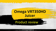 Omega VRT350HD Best Price | Omega VRT350HD Best Price