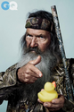'Duck Dynasty' star Phil Robertson anti-gay video emerges as A&E beefs up security amid threats