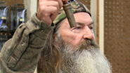 'Duck Dynasty's' Phil Robertson sounds off on gays, civil rights