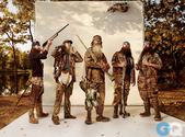 Duck Dynasty's Phil Robertson Says Being Gay Is Illogical: A Vagina Is More Desirable Than a Man's Anus