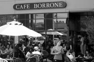 Top 10 CoffeeHouses in SF Bay Area | Cafe Borrone