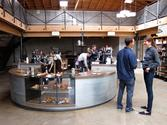 Top 10 CoffeeHouses in SF Bay Area | Sightglass Coffee