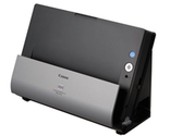 Best Desktop Document Scanners | Canon imageFORMULA DR-C125 Office Document Scanner