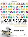 - The Gamification of learning and instruction: Game-based methods and strategies for training and education (2012) b...