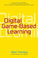 - Digital Game-based Learning (2007) by Marc Prensky