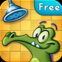 Surprisingly Educational Apps | Where's My Water? Free