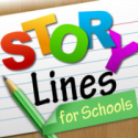 Surprisingly Educational Apps | StoryLines for Schools