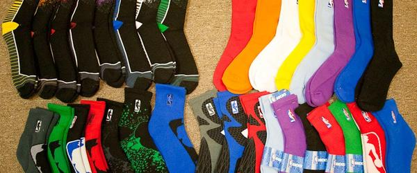 Cheap NBA Socks