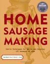 Sausage Stuffing Supplies | Home Sausage Making: How-To Techniques for Making and Enjoying 100 Sausages at Home: Susan Mahnke Peery: 003703817471...