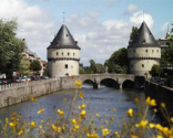 Tourist cities in Belgium | Kortrijk, where Flanders beat the French