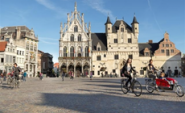 Tourist cities in Belgium | Mechelen, former capital of the Burgundian Netherlands