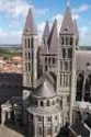 Tourist cities in Belgium | Tournai