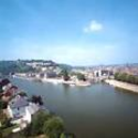 Namur, capital of Wallonia