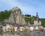 Tourist cities in Belgium | Dinant