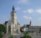 Tourist cities in Belgium | Tienen, sugar town