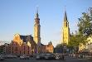 Tourist cities in Belgium | Sint-Truiden, fruit capital