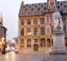 Tourist cities in Belgium | Halle
