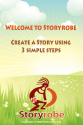 Digital Storytelling/Content Creation iPad Apps | Storyrobe