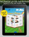 Digital Storytelling/Content Creation iPad Apps | Story Patch