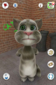 Digital Storytelling/Content Creation iPad Apps | Talking Tom Cat