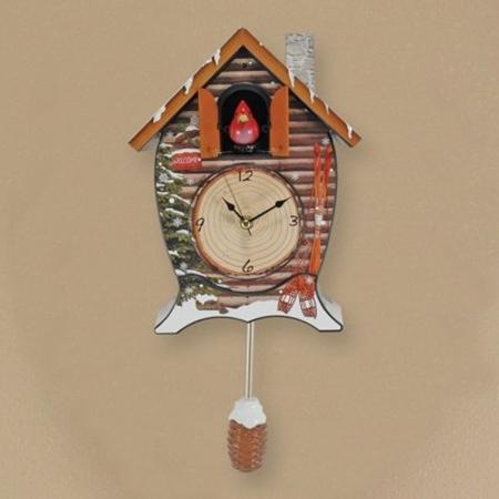 cuckoo clocks for kids room a listly list. Black Bedroom Furniture Sets. Home Design Ideas