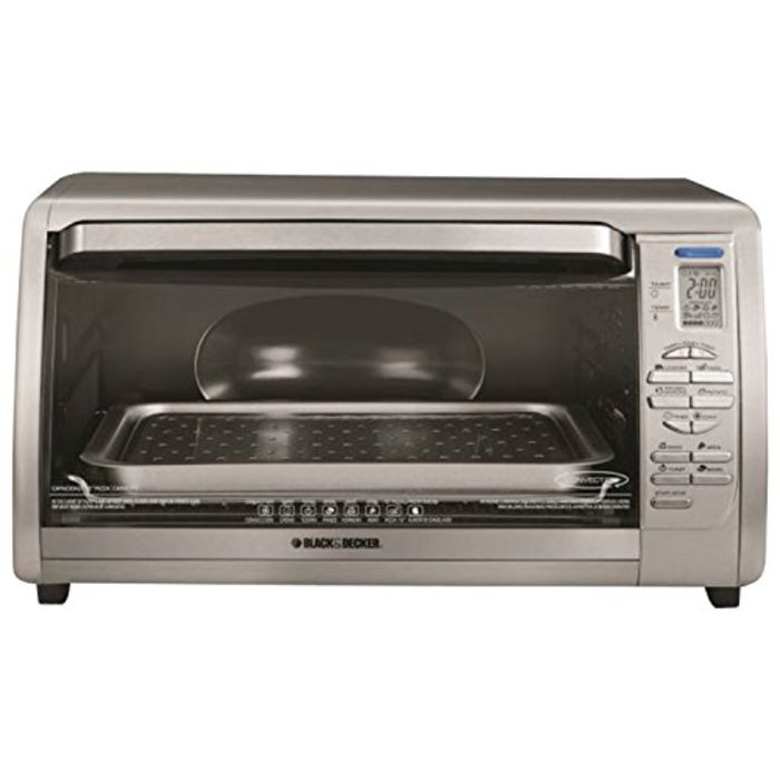 Highest Rated Countertop Convection Oven : Best Rated Toaster Oven A Listly List