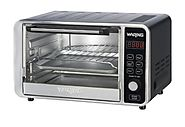 Best Rated Toaster Oven | Waring Pro TCO650 Digital Convection Oven