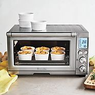 Best Rated Toaster Oven | Breville Smart Oven Pro - Top Rated Toaster Oven - Kitchen Things