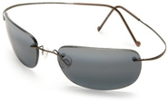 Best Sunglasses for a Big Nose | Maui Jim Kapalua Sunglasses
