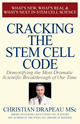 Stem Cell Nutrition Supplements | Christian Drapeau - Adult Stem Cell Scientist & Stem Cell Nutrition Pioneer