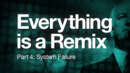 Everything is a Remix - The Series | Everything is a Remix Part 4 on Vimeo
