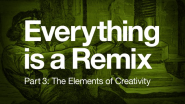 Everything is a Remix - The Series | Everything is a Remix Part 3 on Vimeo