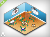 Design on a Dime | Designing Your Classroom