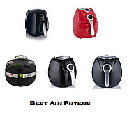 Best Air Fryers | Top 5 Air Fryers