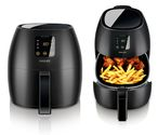 No Oil Deep Fryer Reviews 2014